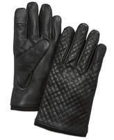 Ryan Seacrest Distinction Men's Leather Glove, Created for Macy's
