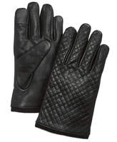 Ryan Seacrest Distinction Ryan Seacrest DistinctionTM Men's Leather Glove, Created for Macy's
