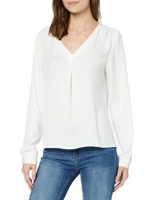 Vila Clothes CLOTHES Women's VIMELLI L/S NEW TOP-NOOS Long Sleeve Top