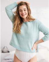 aerie Chenille Sweater