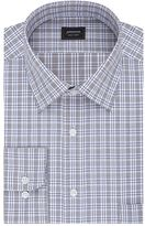 Arrow Big & Tall Regular-Fit Poplin Wrinkle-Free Dress Shirt
