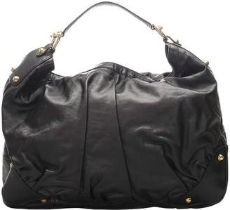 Gucci Pre Owned Jockey hobo bag