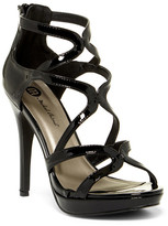Michael Antonio Riot Platform Dress Sandal