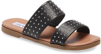 Steve Madden Dede Studded Slide Sandal