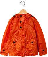 Burberry Boys' Rain Jacket