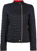Armani Jeans padded jacket - women - Polyamide/Polyester - 40