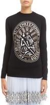 Christopher Kane Women's St. Christopher Sweater