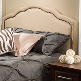 Christopher Knight Home Bellagio Adjustable King/ California King Fabric Headboard