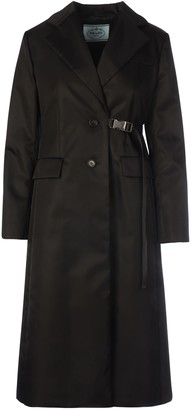 Prada Cluth Short Sleeves