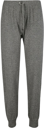 Brunello Cucinelli Ribbed Track Pants