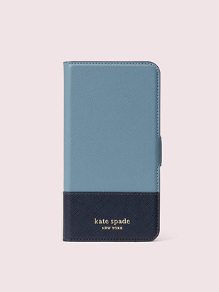 Kate Spade Spencer Iphone 11 Pro Max Magnetic Wrap Folio Case