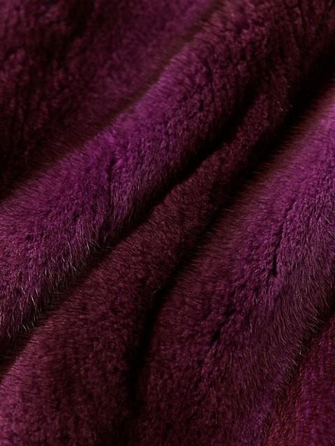 Thumbnail for your product : The Fur Salon Zac Posen For Mink Vest