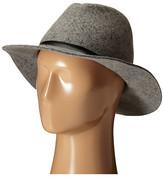 Volcom Buckaroo Fedora Hat