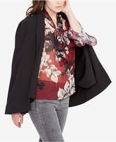 Rachel Roy Tuxedo Cape, Created for Macy's