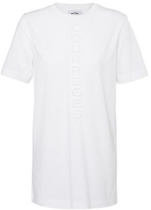 Courreges Cotton t-shirt