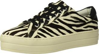 J/Slides Women's Hippie Sneaker