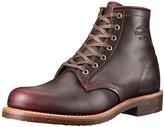 Chippewa 1901M25 Men's 6-in Service Boot Cordovan