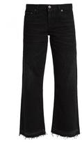 Simon Miller Bora straight-leg cropped jeans