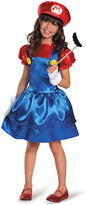 Disguise Super Mario Skirted Dress-Up Set - Girls