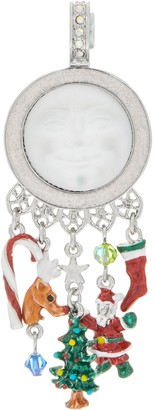 Kirks Folly Christmas Eve Seaview Moon Magnetic Enhancer