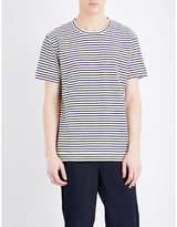 Closed Breton Cotton-jersey T-shirt