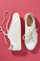 No Name Arcade Perforated Sneakers