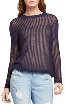 BCBGeneration Textured Knit Sweater