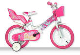 Barbie Bicycle 14 inch