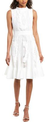 Gracia Midi Dress
