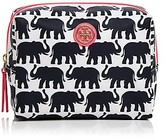 Tory Burch Brigitte Printed Nylon Cosmetic Case