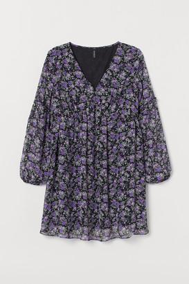H&M H&M+ Airy Dress