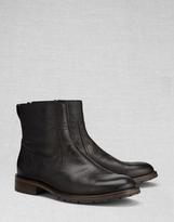 Belstaff Attwell Boot Black