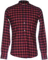 Mastai Ferretti Shirts - Item 38667368