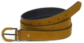 Tommy Hilfiger Topstitch Slim Belt