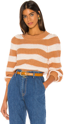 Lovers + Friends Avah Sweater