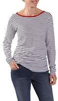 Jag Jeans Women's Brier Stripe Tee