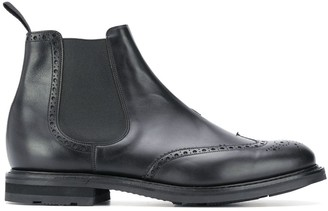Brogue Boots Mens Over 200 Brogue Boots Mens Shopstyle