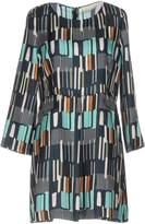 L'Autre Chose Short dresses - Item 34749598