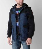 Matix Clothing Company The Big Game Hooded Jacket