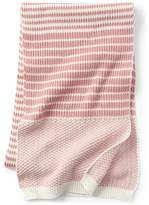 Gap Marle Knit Scarf in Combed Cotton