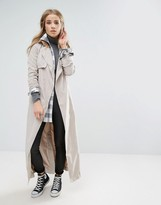 Glamorous Duster Coat