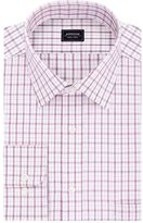Arrow Men's Athletic-Fit Striped Dress Shirt