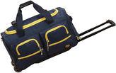 Rockland 22 Rolling Duffel Bag
