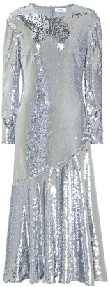 Racil Sequined dress