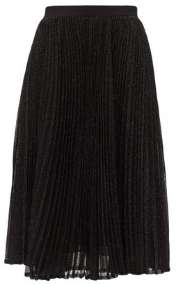 Max Mara Varna Skirt - Womens - Black