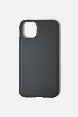 Typo Slimline Recycled Phone Case Iphone 11
