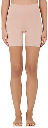 Wolford Women's Shape & Control Stretch-Cotton Contour Shorts - Nude