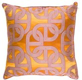Hermes Chaine d'Ancre Throw Pillow