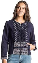 Roxy NEW ROXYTM Womens Boho Chick Jacket Womens