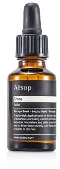 Aesop Shine Lightweight Hydrating Oil